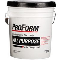 JOINT COMPOUND 5GAL BLACK TOP