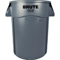 FG264360GRAY BRUTE CONTAINER